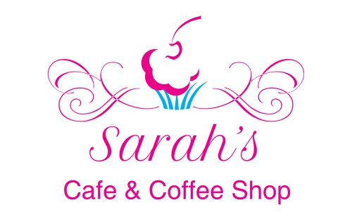 Sarah's - Cafe & Coffee Shop Corby Logo